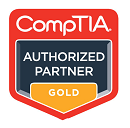 CompTIA Certification Gold Partner